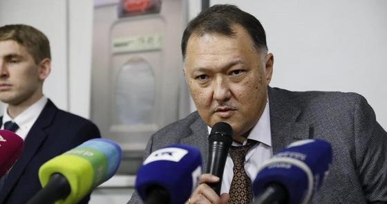 Глава Bek Air рассказал, что могло стать причиной авиакатастрофы в Алматы