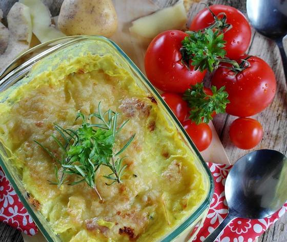 Овощная запеканка: проверенные рецепты