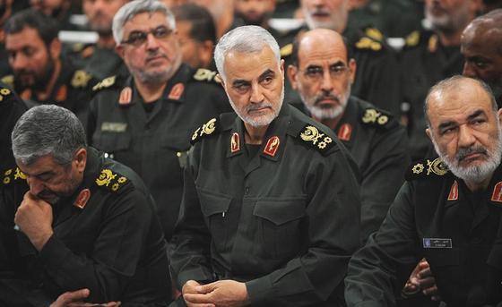 Эксперт: Трамп фактически объявил войну Ирану убийством Сулеймани