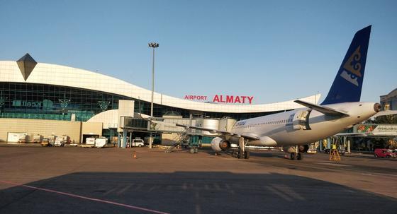 Алматы әуежайында жаңа терминал құрылысына 200 млн доллар қаржы бөлінеді