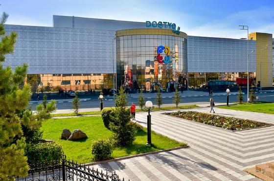 Преображающийся Петропавловск: открываются новые объекты