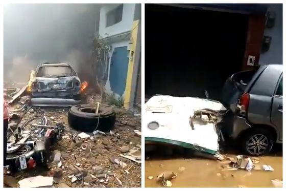 БАҚ: Пәкістандағы ұшақ апатынан аман қалған жолаушылар бар