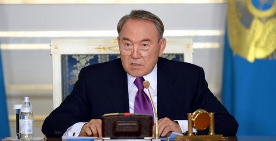 Назарбаев: Мы потратили $30 млрд на дороги – это был единственный выход