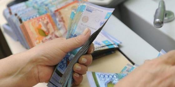 Глава управления финансов СКО уволился из-за подчиненного