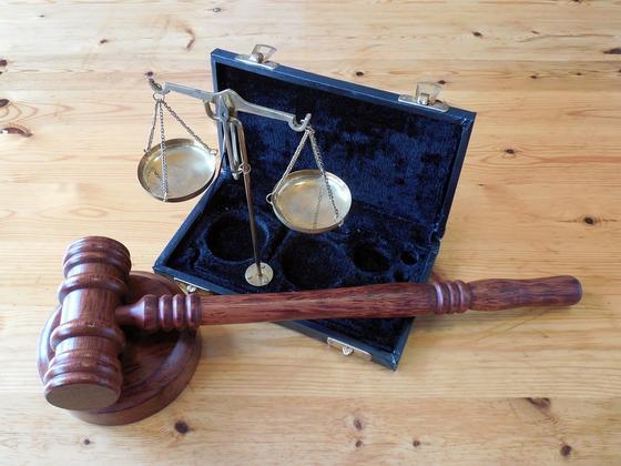 Основательницу фейкового суда отпустили под подписку о невыезде