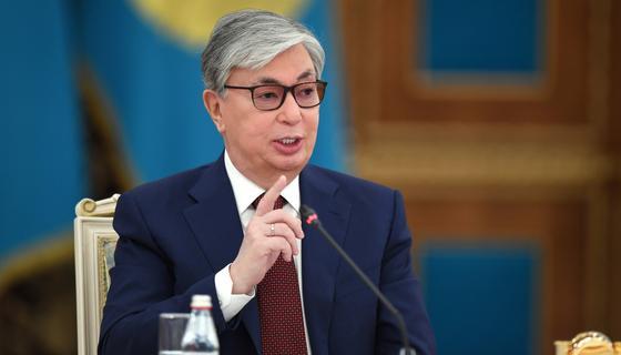 Токаев высказался о ситуации с единственной казахоязычной школой в Костанае