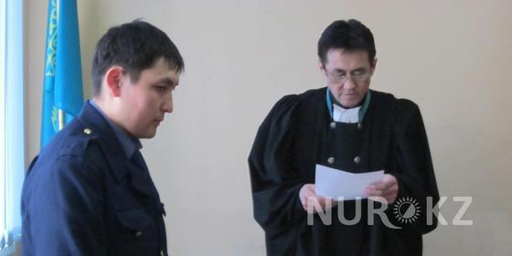 Братьев похитили и вымогали 40 000 долларов в Карагандинской области