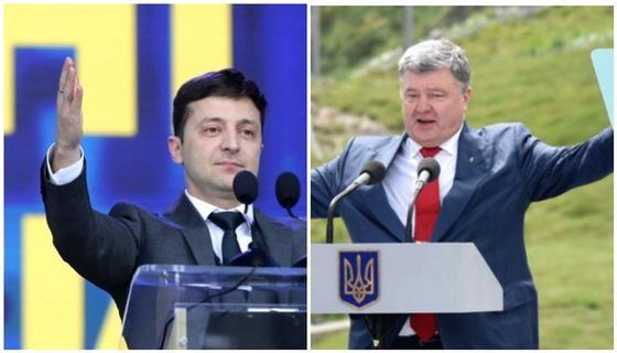 На Украине проходит второй тур президентских выборов. Главное