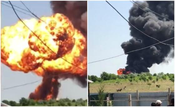 Взрыв газозаправочной станции в Шымкенте. Осуждены директор и инженер.