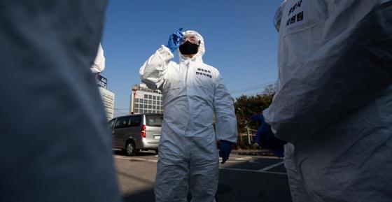 Первый факт заражения коронавирусом выявили в Турции