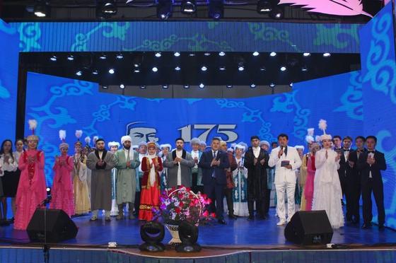Актобе стартует эстафета, посвященная 175-летию Абая