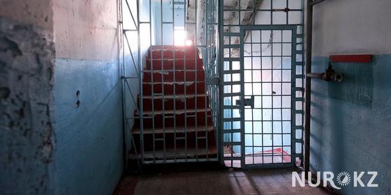 «Не хочу работать, хочу на зону»: карагандинец попросил, чтобы его отправили в тюрьму