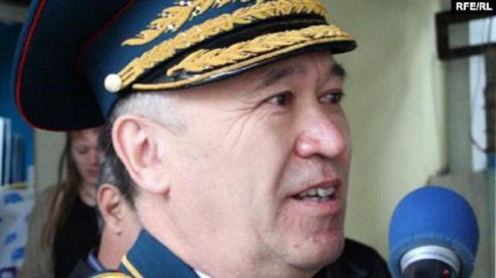 Скончался бывший замминистра обороны Казахстана