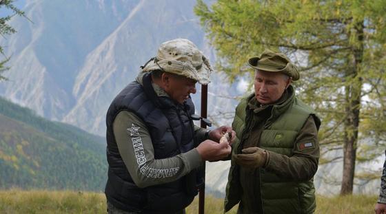 Фото: Алексей Дружинин/ РИА Новости