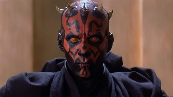 «Звездные войны»: персонажи Темной стороны