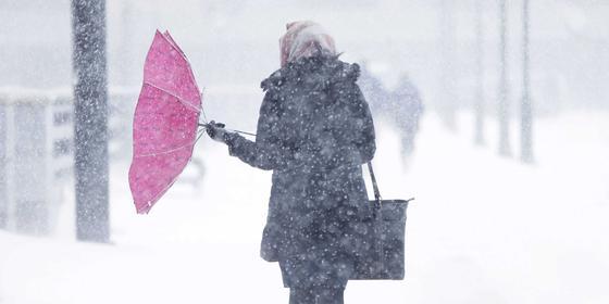 Погода на День Независимости: сильные осадки и метели ждут казахстанцев