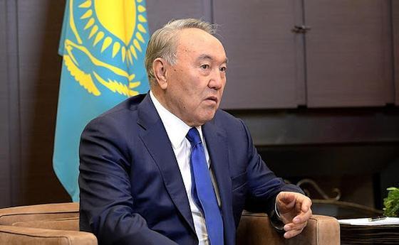 Столица Казахстана Нур-Султан: что мы знаем о главном городе нашей страныСтолица Казахстана Нур-Султан: что мы знаем о главном городе нашей страны
