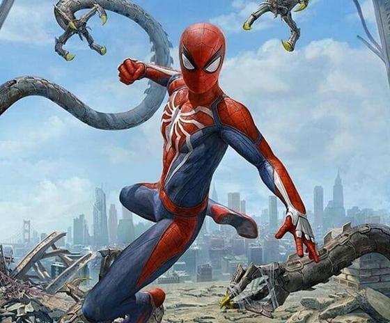 «Человек-паук: Вдали от дома»: трейлер, дата выхода, сюжет, актеры