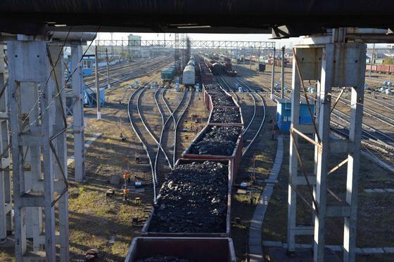 За минувшие сутки в столицу поступило более 2 тыс. тонн угля