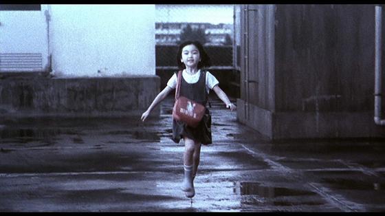 Японские фильмы ужасов: Темные воды»