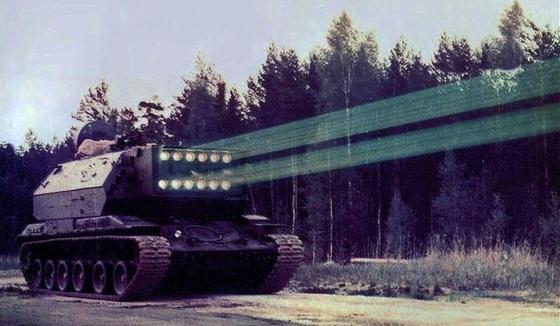 «Купол света»: ветеран ВВС рассказал о тайном оружии СССР
