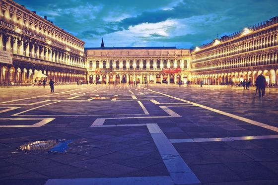 7 вещей, которые нужно сделать в Венеции