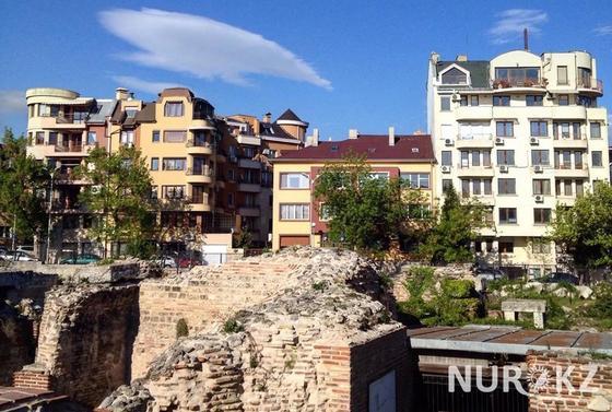 Казахстанка в Болгарии смогла открыть свой бизнес
