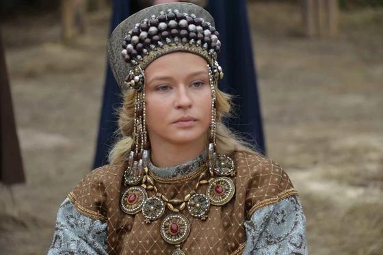 «Золотая Орда»: актеры и роли