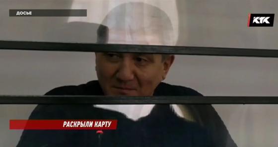 """ОПГ """"Четыре брата"""": Подполковник Аханов заявил, что 28 миллионов получил случайно"""