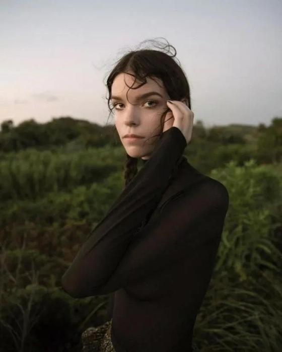 Меган Коллисон. Фото: womanadvice.ru