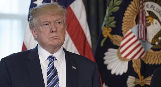 Трамп посочувствовал мужчинам Америки из-за движения MeToo