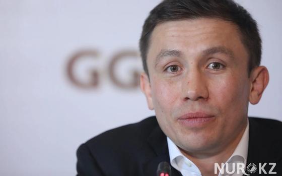 Головкин: В Казахстане нет профессионального бокса