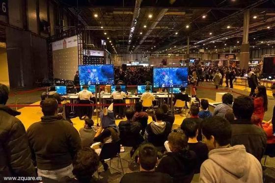 Министерство культуры и спорта Казахстана официально признала киберспорт видом спорта