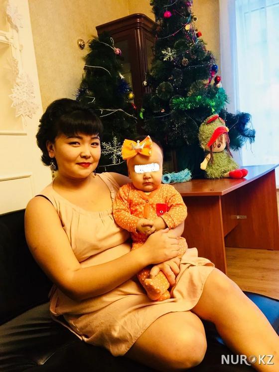 Астанада бар-жоғы 15 жастағы қызды жүкті қылған жігіті басқаға үйленіп кеткен