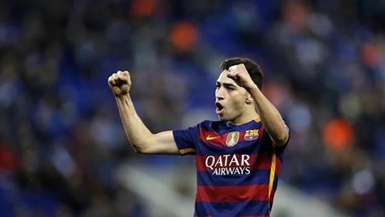 Игрок «Барселоны» закатил вечеринку на тысячи евро и отказался платить