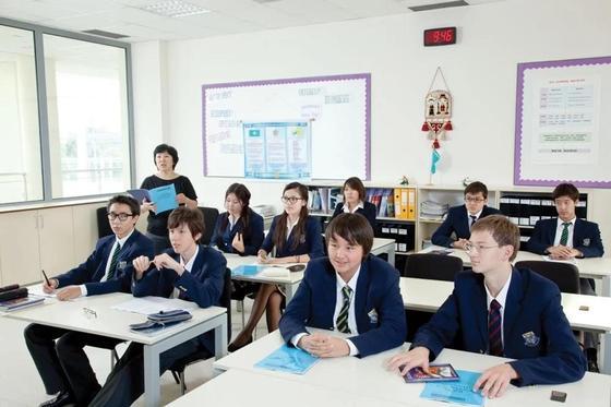 Куда пойти учиться после 9 класса в Казахстане