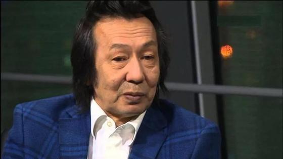 Умер Рахымжан Отарбаев