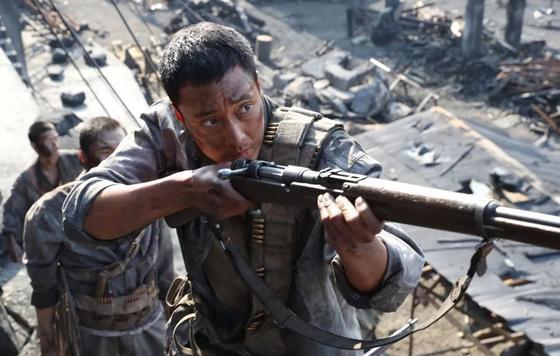 Исторические фильмы Азии