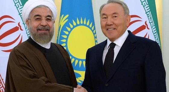 Назарбаев озвучил свою позицию по ядерной сделке с Ираном