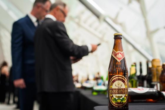 Отечественные пивовары вновь покорили европу