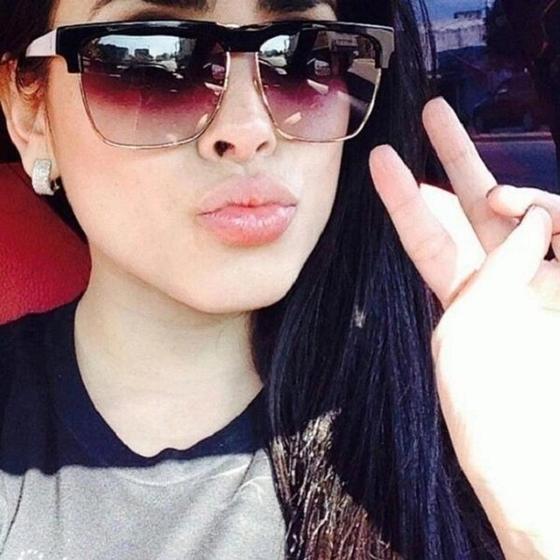 Мексиканская наркобаронесса: Самый сексуальный мафиози в мире