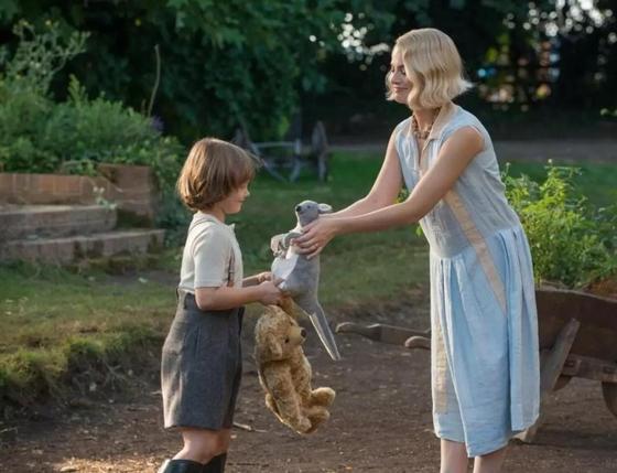 Марго Робби: фильмы с ее участием