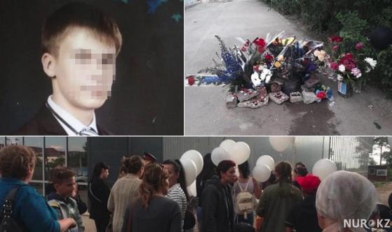 17-летнего ученика нашли мертвым после выпускного в Жезказгане