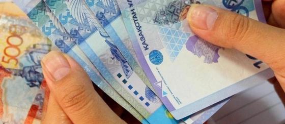 Доллар вновь подрос в цене