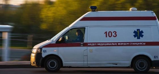 Скончался второй пострадавший в ДТП с поездом в Уральске