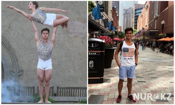 """""""Здесь нет понтов как у нас"""": танцор из Алматы рассказал о переезде в США"""