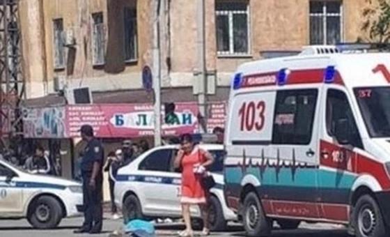 Автобус размозжил голову пешехода: в ДВД Актобе прокомментировали инцидент