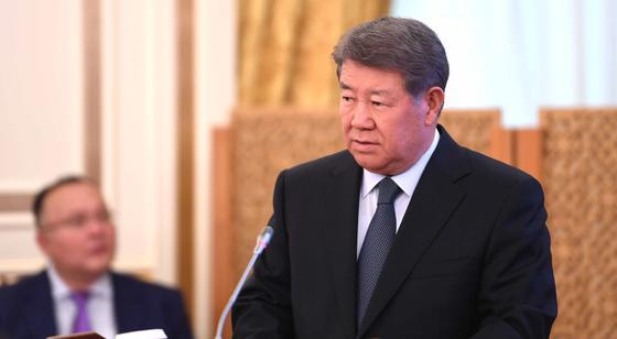 Назарбаев потребовал сократить уровни управления фондом «Самрук-Казына»
