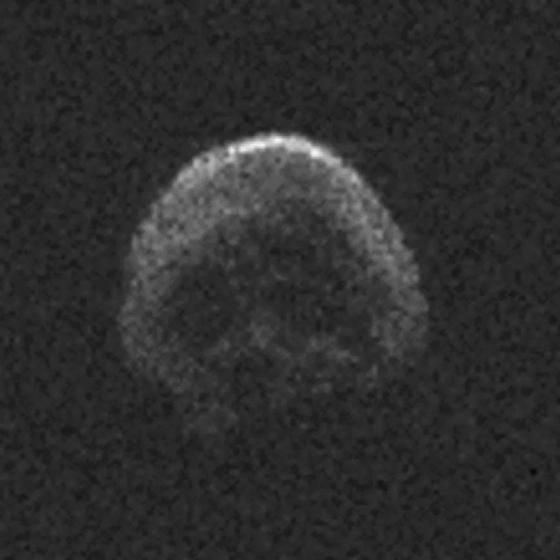 """""""Комета смерти"""" приближается к Земле"""