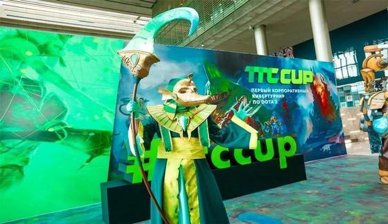 Как молодежь Астаны оценила кибертурнир «ТТС CUP»